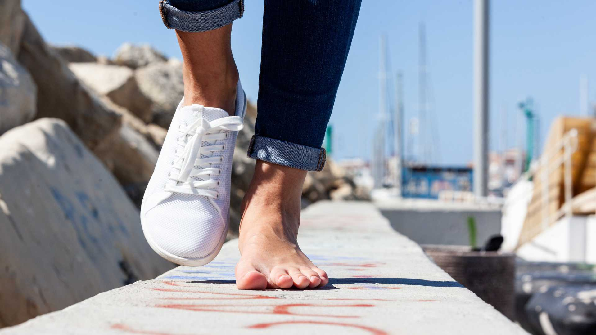 Feelgrounds - Functional And Stylish Barefoot Shoes