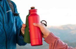 BottleKeeper an insulated koozie