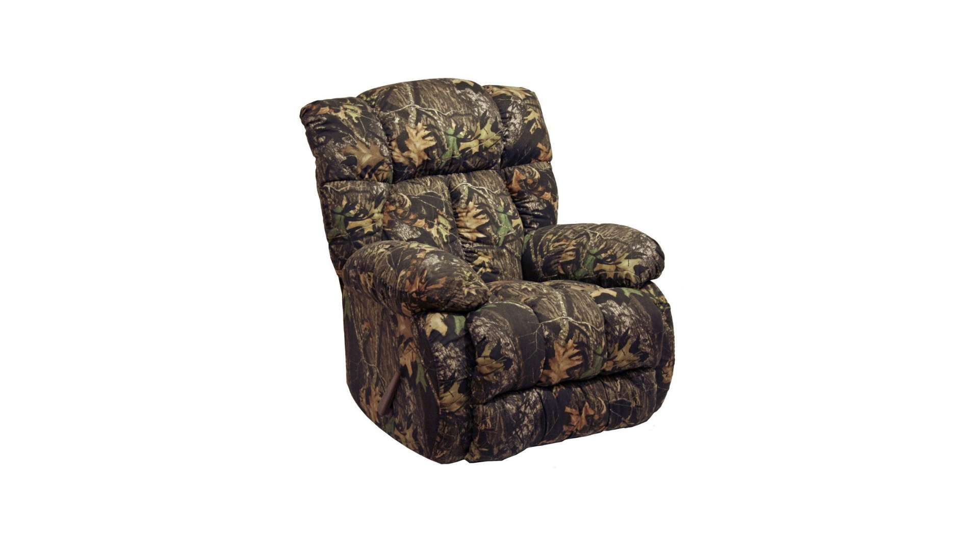 Cloud Nine Camo Rocker Recliner