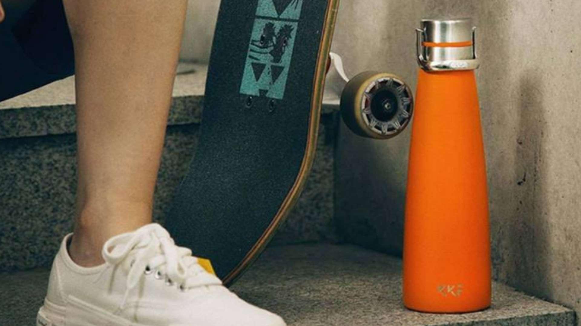 Xiaomi KKF Smart Vacuum Cup