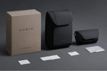 Korin ClickPack X Backpack