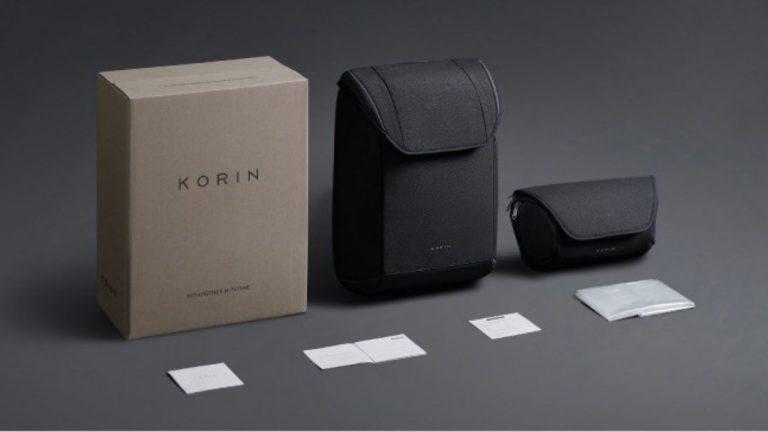 Korin ClickPack X Backpack