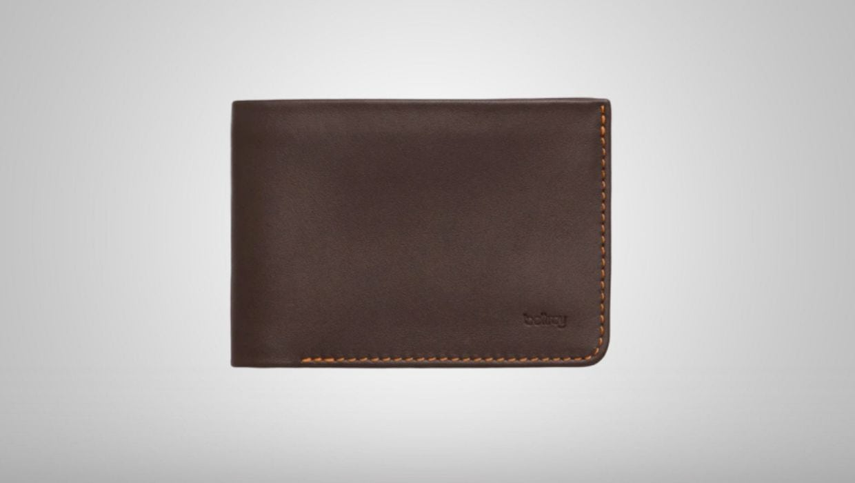 Bellroy slim wallet