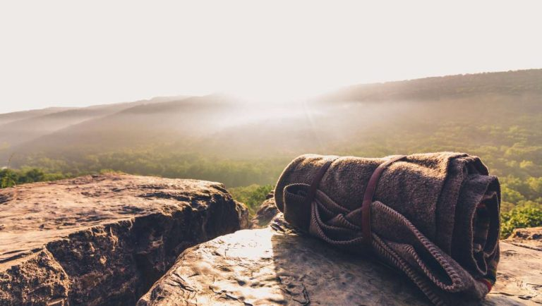 Camping And Outdoor Blankets