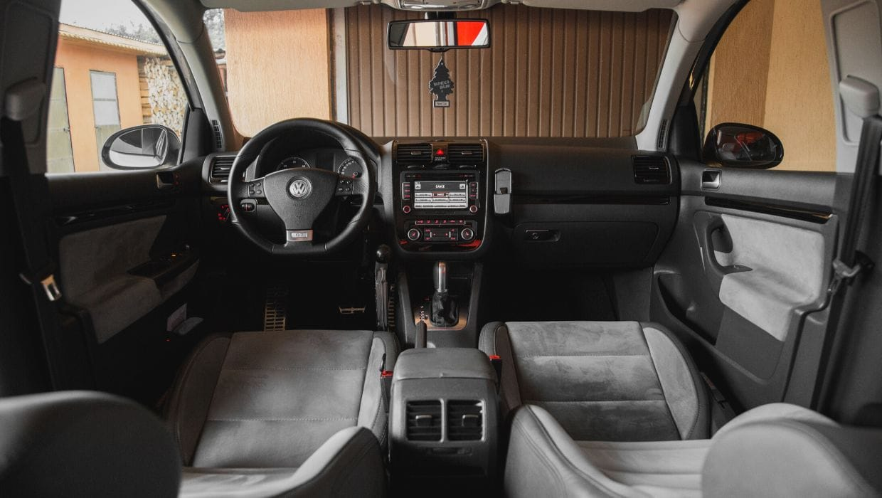Best Car Interior Cleaners That Actually Works