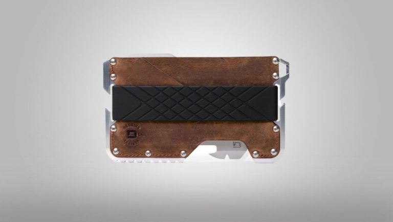 dango tactical multi tool wallet