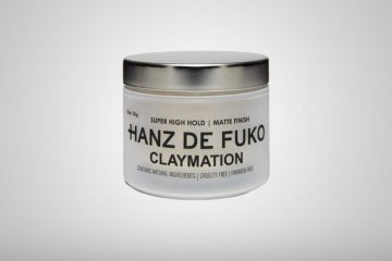 Where to buy Hanz De Fuko Claymation