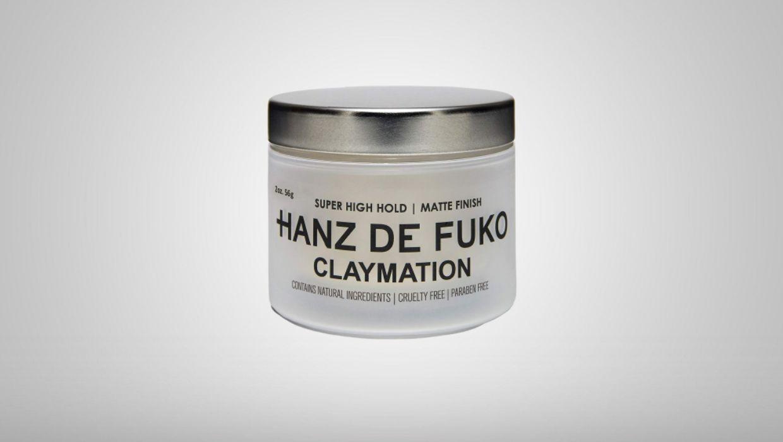 Where to buy Hanz De Fuko Claymation