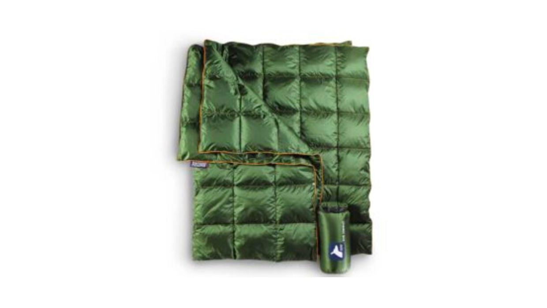 Horizon Hound Down Camping Blanket