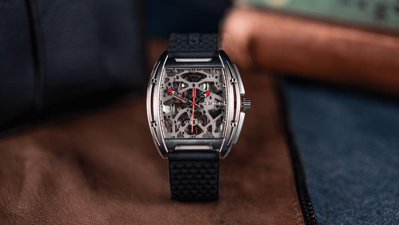 GIGA Design Mechanical Watch