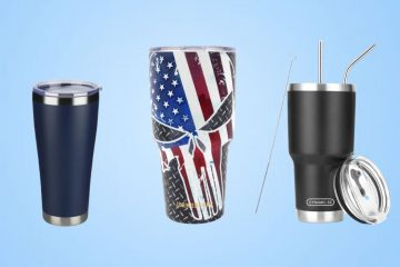 alternatives to YETI Tumbler