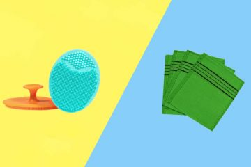Best Loofah Alternatives For Men