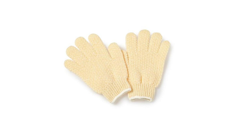 Earth Therapeutics Hydro Exfoliating Gloves