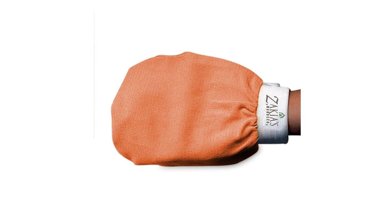 Zakia's Morocco Kessa Royal Scrubbing Glove