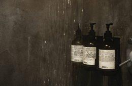 fragrance free body wash for men