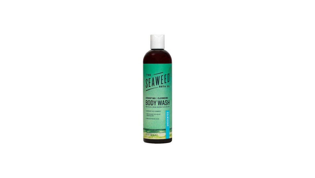 The Seaweed Bath Co. Body Wash for men