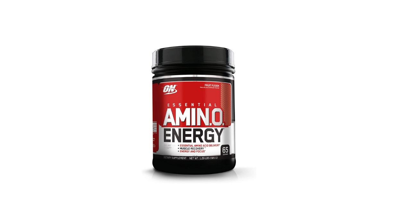 Optimum Nutrition Amino