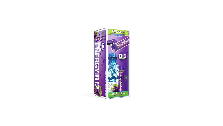 Zipfizz Healthy Energy Drink
