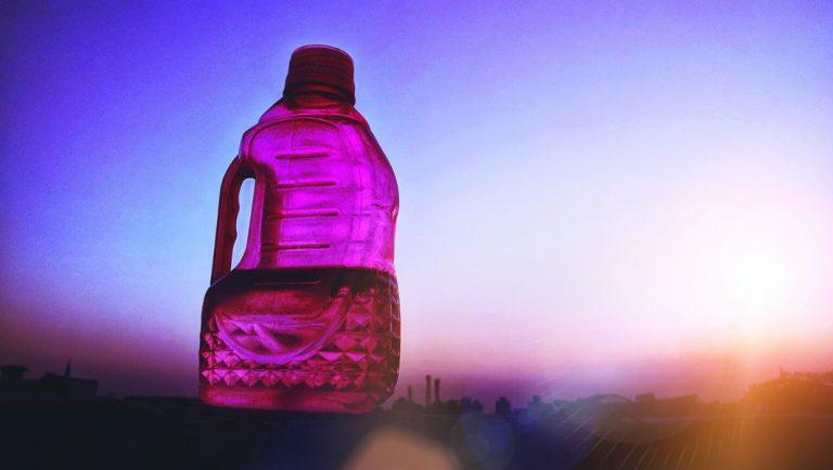 Best one gallon water bottle