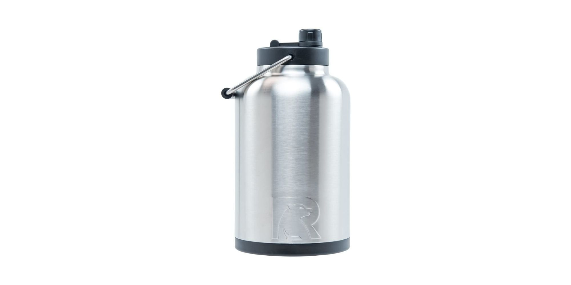 RTIC 1 gallon vacuum insulated stainless jug