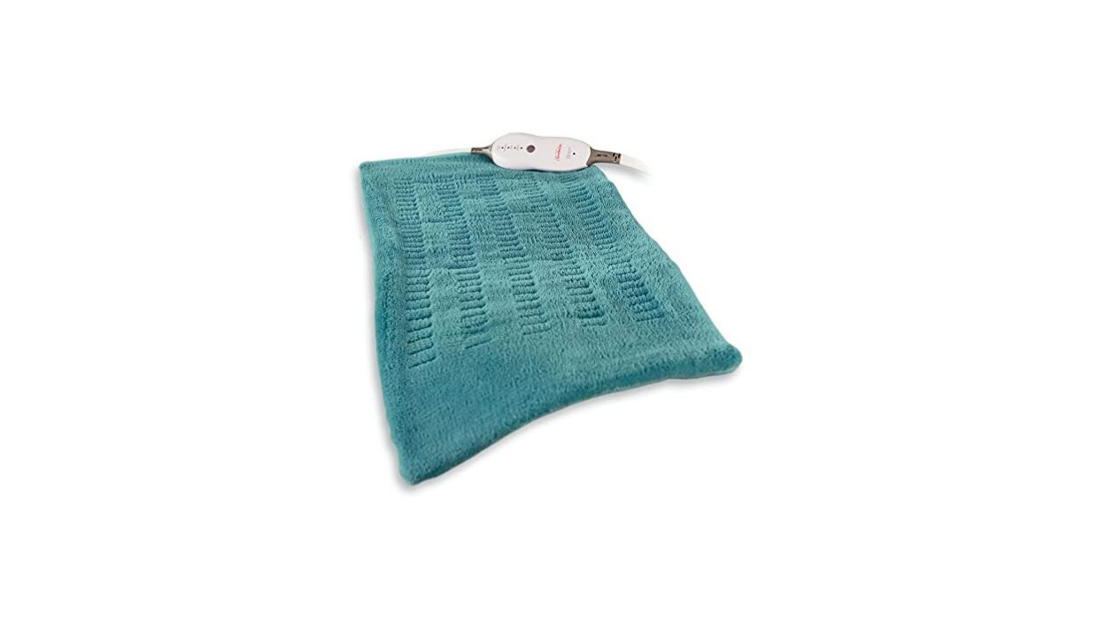 Sunbeam XpressHeat Heating Pad