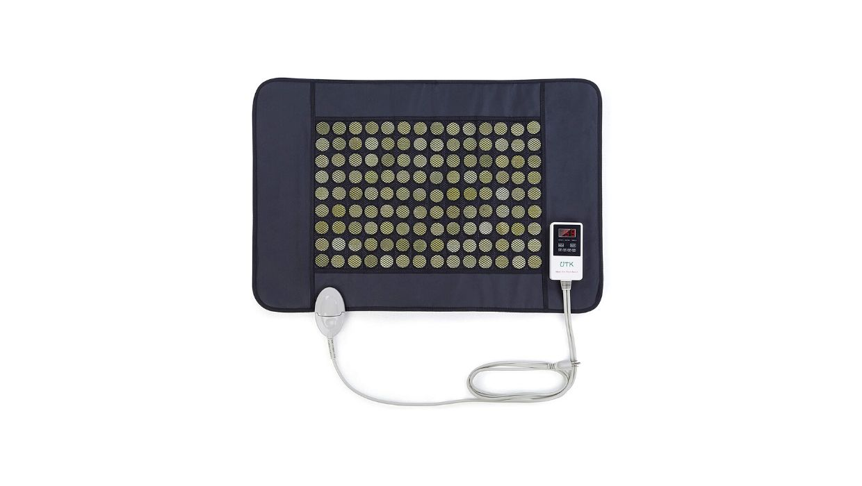UTK Jade Far Infrared Heating Pad
