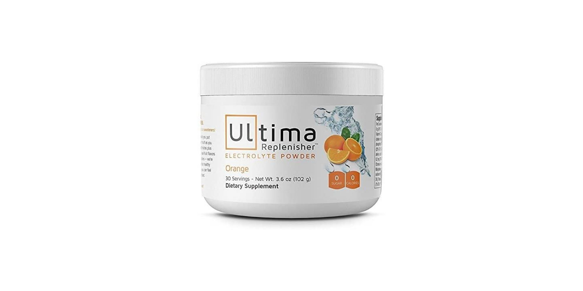 Ultima Replenisher Electrolyte