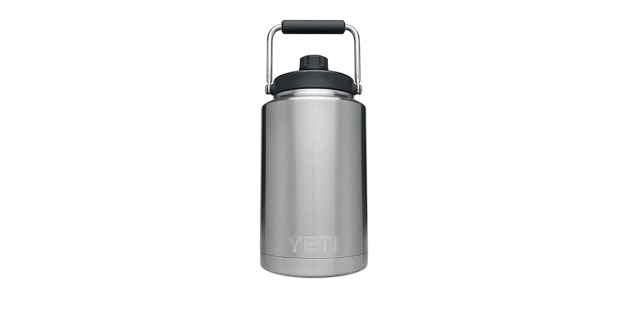 YETI Rambler gallon bottle
