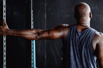 Best Shoulder Braces For Men