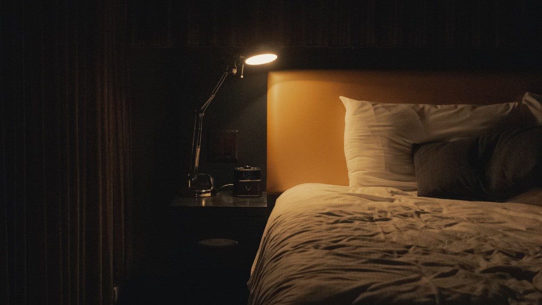 benefits of good sleep for skin