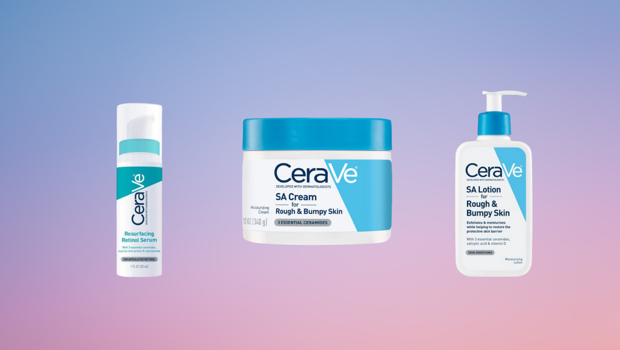 Best CeraVe Skincare Products