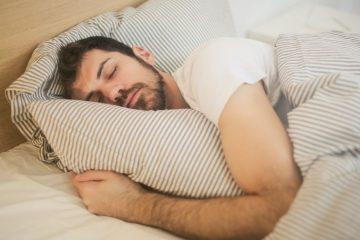 Knee Pillows For Side Sleeping Men