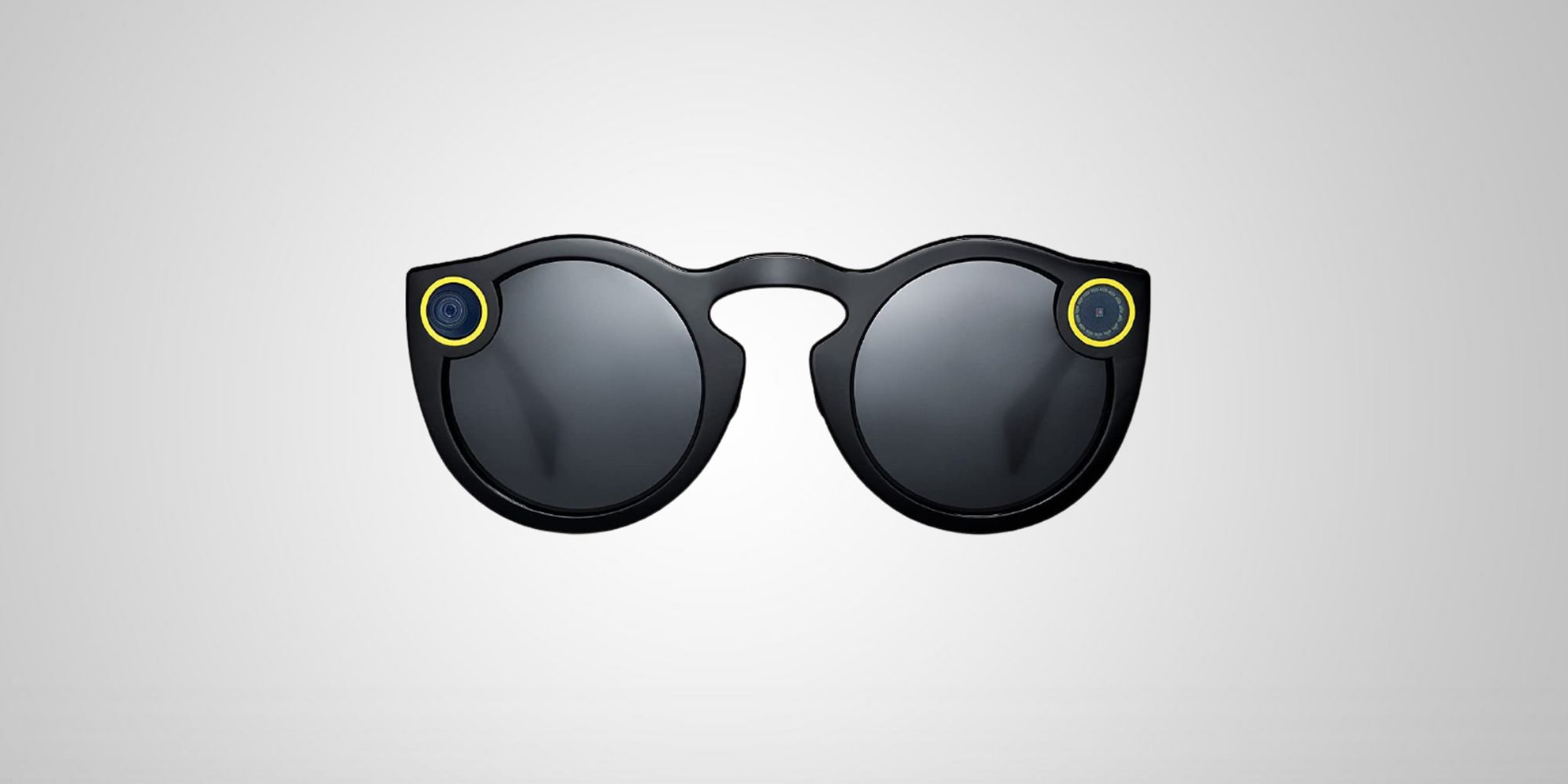 Spectacle Sunglasses Made for Snapchat