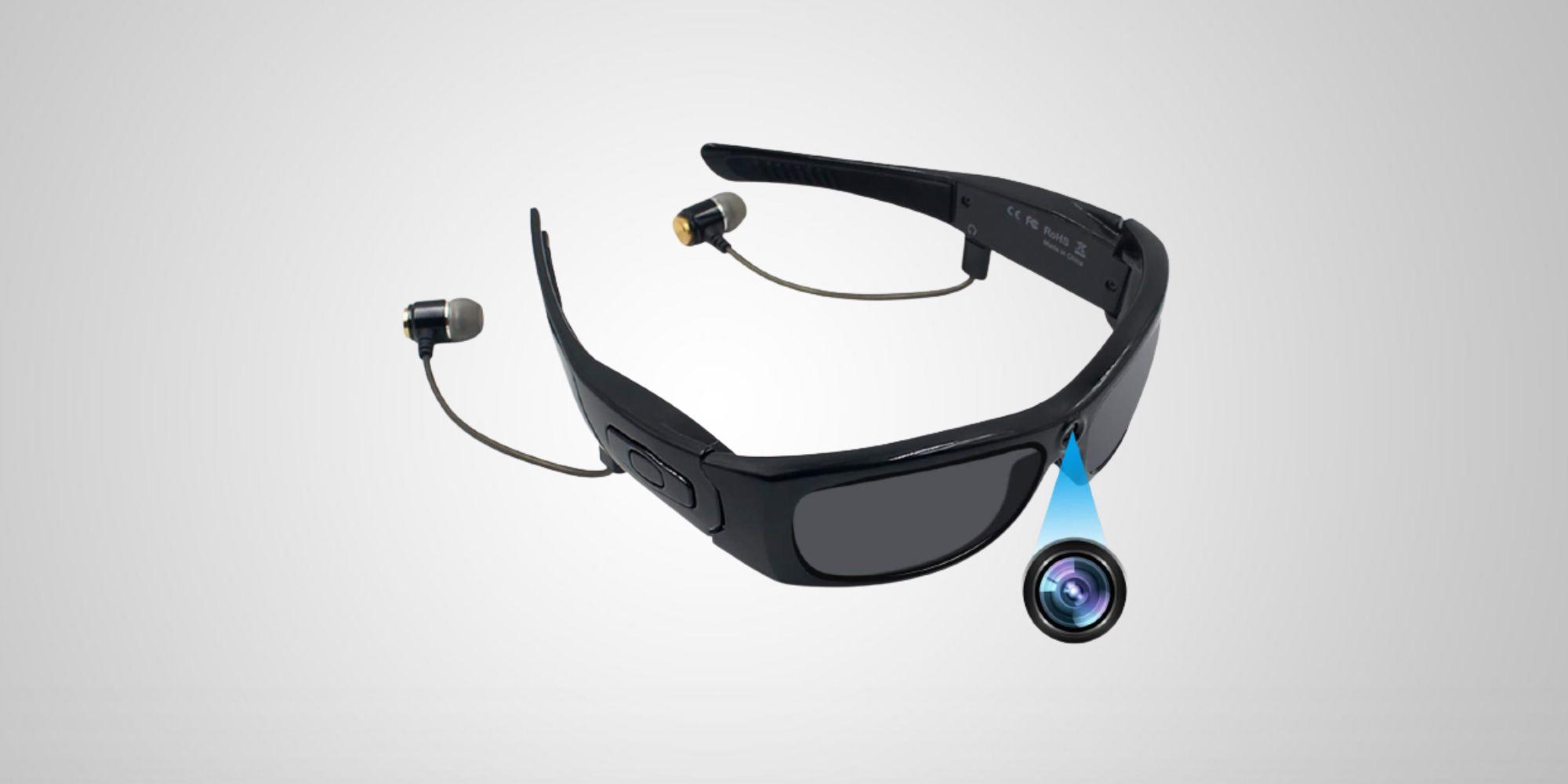 ZDMYING Bluetooth Sunglasses