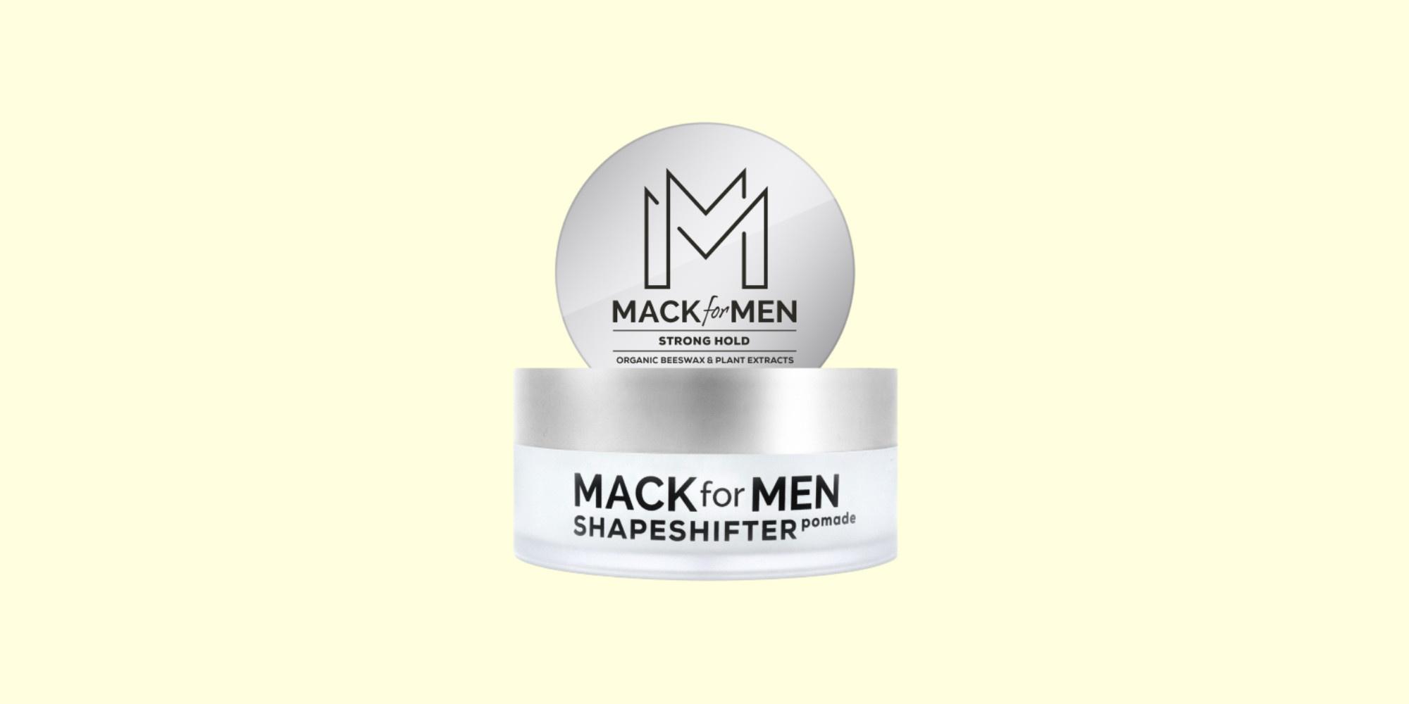 ShapeShifter Premium Hair Pomade for Men