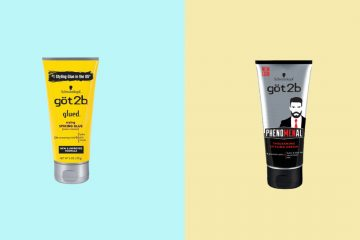 Best Got2b Hair Products For Men