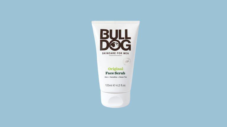 Bulldog Original Face Scrub Review