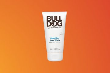 Bulldog Sensitive Face Wash Review