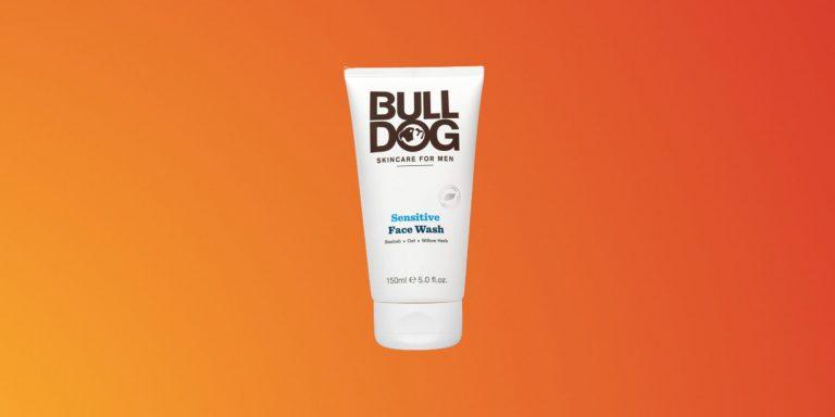 Bulldog Sensitive Face Wash Review