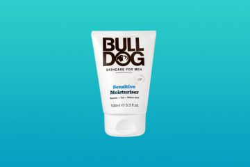 Bulldog Sensitive Moisturiser Review