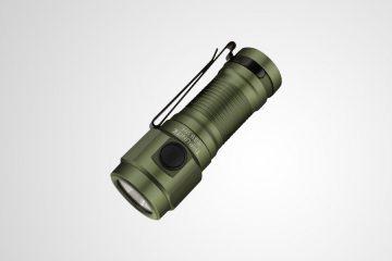 ThruNite BSS W1 EDC Pocket Flashlight