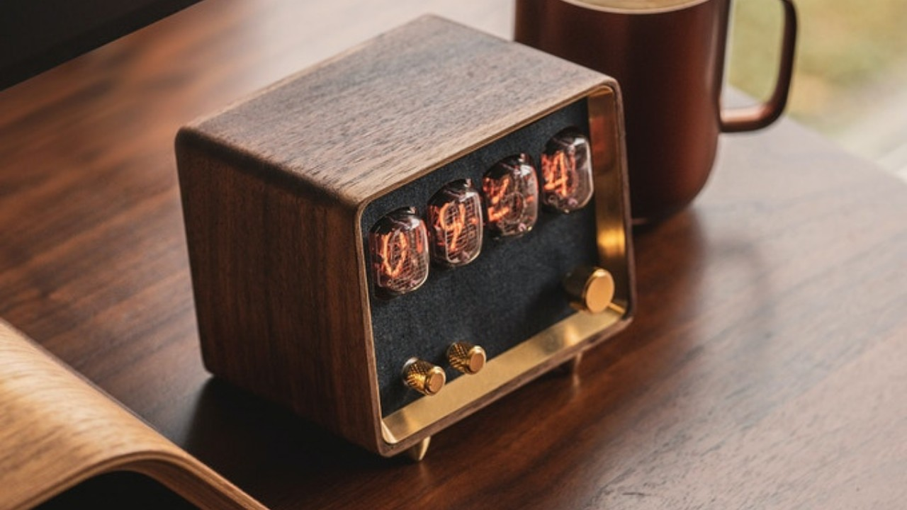 Retio Radio Speaker