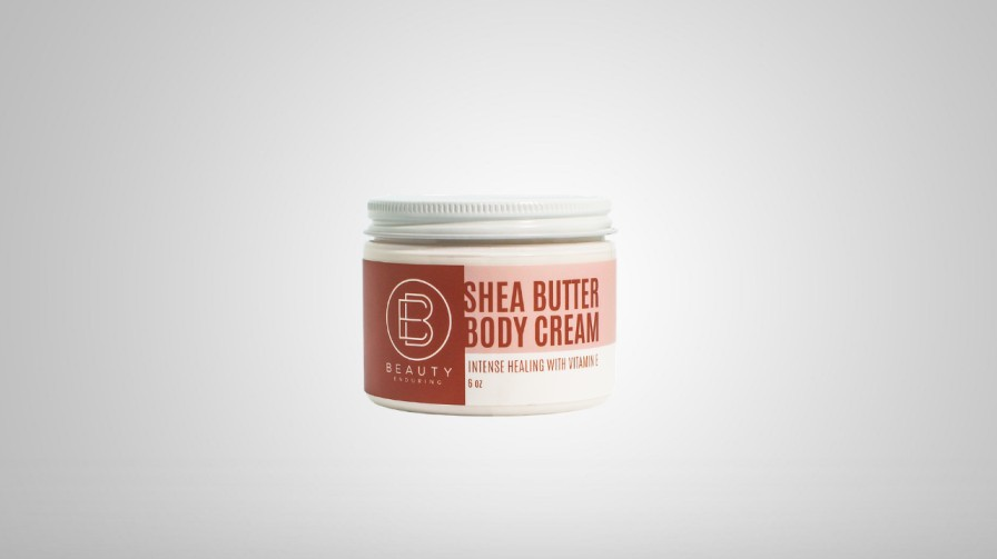 Beauty Enduring Shea Butter Body Cream