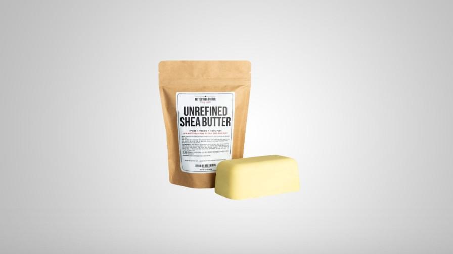 Better Shea Butter Unrefined African Shea Butter