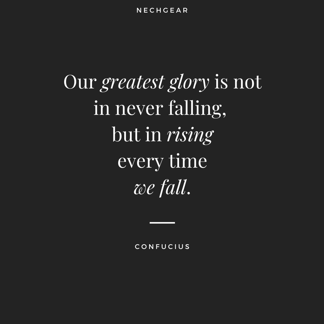 Failure Quotes About Getting Back Up