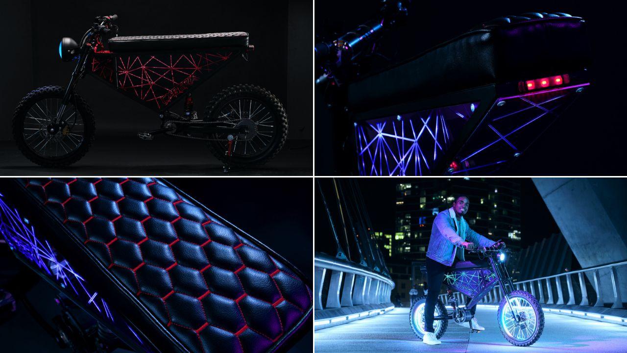 Xion bike