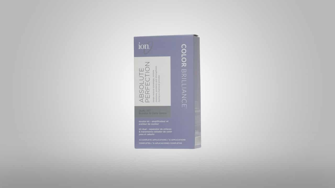 Ion Color Brilliance Absolute Perfection Booster